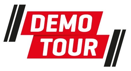 Demo Tour URSUS